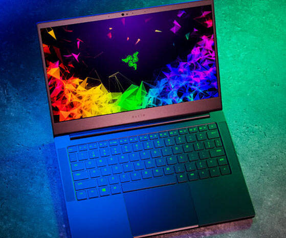 Razer Blade Stealth Laptop - http://coolthings.us