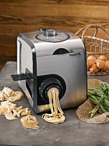 Pasta Perfetto Electric Pasta Maker - coolthings.us