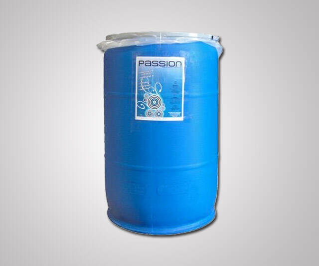 55-Gallon Barrel of Lube - http://coolthings.us