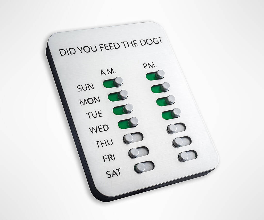 Did You Feed the Dog? Switch - http://coolthings.us