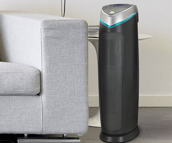 GermGuardian 3-in-1 Air Cleaning System - http://coolthings.us