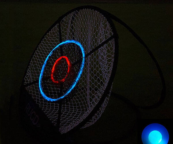 Golf Chipping Target Net