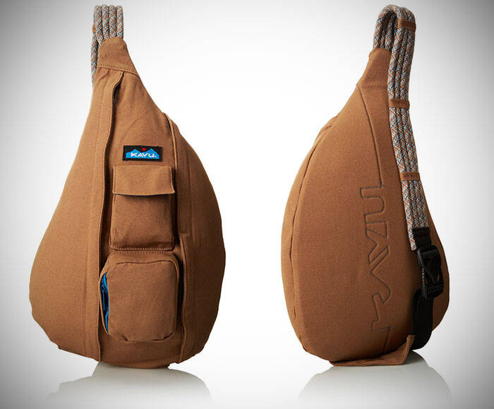 KAVU Rope Backpack - http://coolthings.us