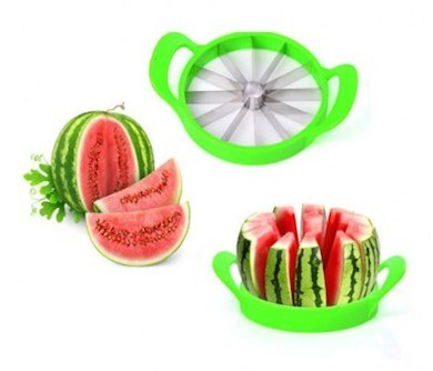Melon Slicer - http://coolthings.us