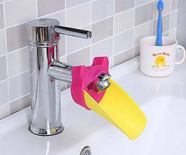 Sink Faucet Extender - coolthings.us