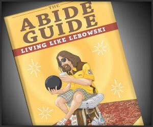 The Abide Guide: Living Like Lebowski - http://coolthings.us