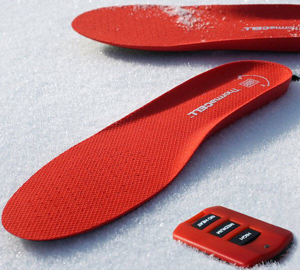 ThermaCell Heated Insole - http://coolthings.us