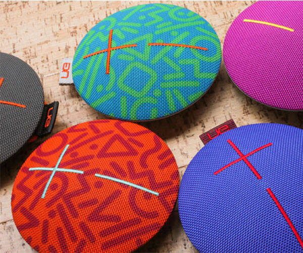 UE ROLL Wireless Bluetooth Speaker - http://coolthings.us