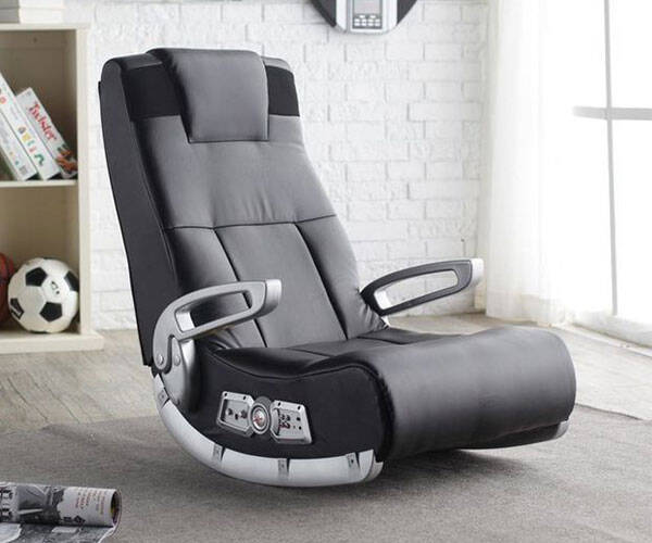 Video Gaming Chair - coolthings.us