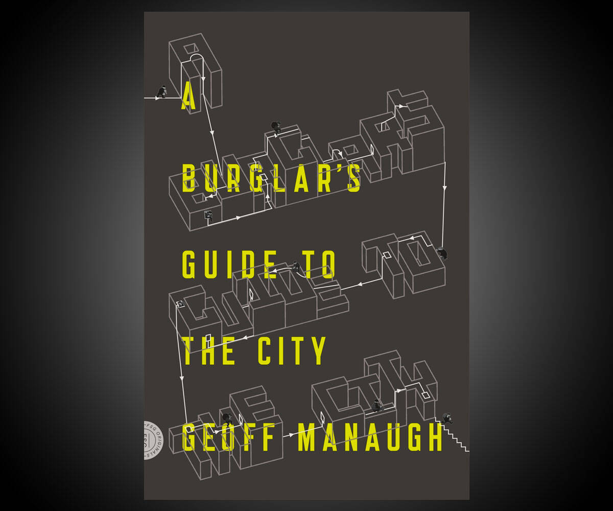 A Burglar's Guide to the City - http://coolthings.us