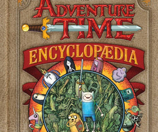 Adventure Time Encyclopedia - http://coolthings.us