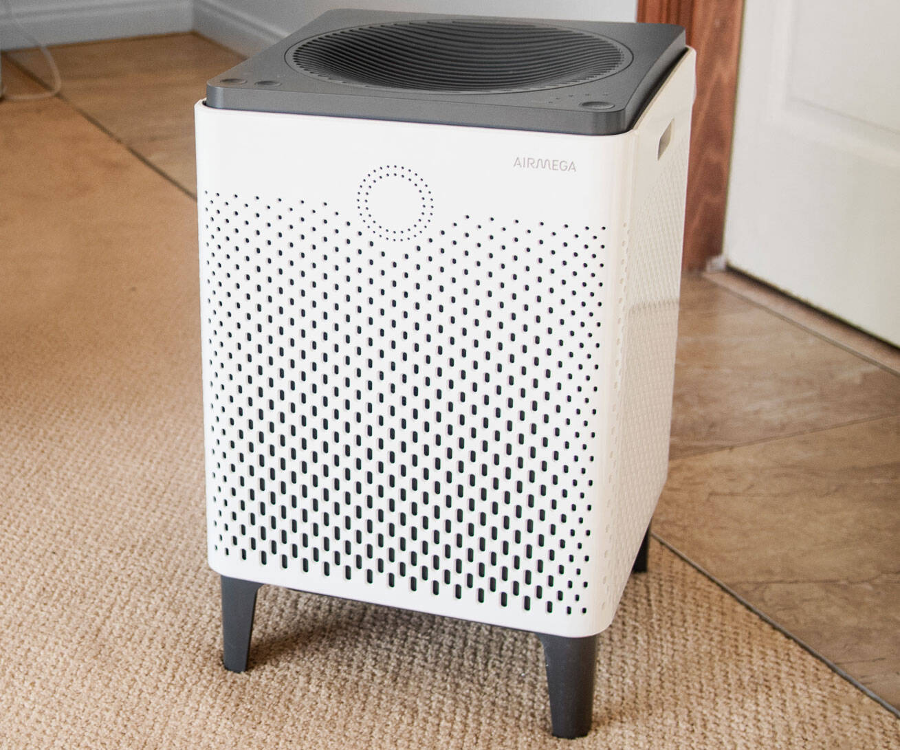 Airmega 3000 Smart Air Purifier - http://coolthings.us