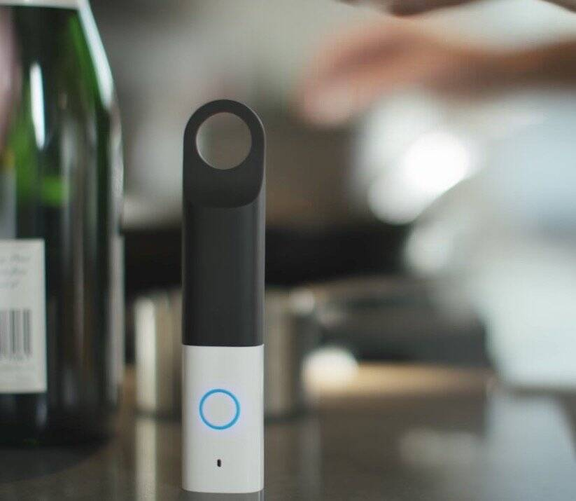 Amazon Dash Wand - http://coolthings.us
