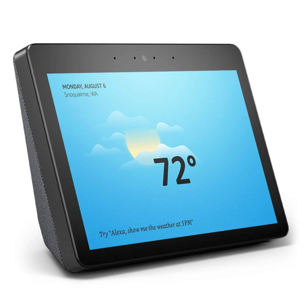 Amazon Echo Show (2nd Gen) - http://coolthings.us