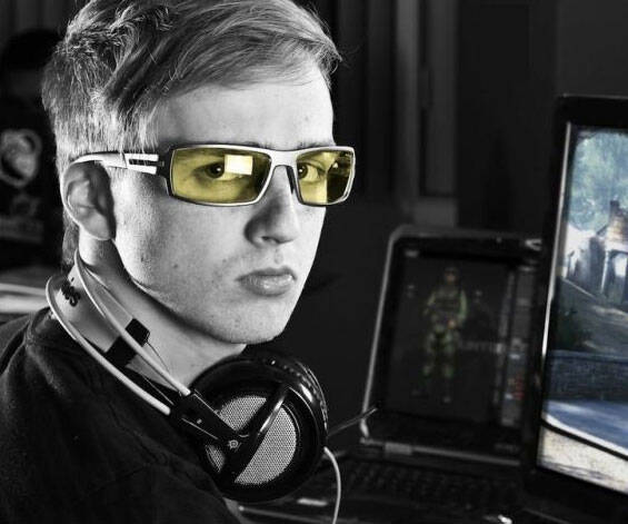 Anti-Fatigue Gaming Glasses - http://coolthings.us