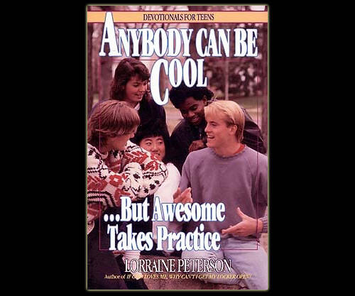 Awesome Takes Practice Devotionals - http://coolthings.us