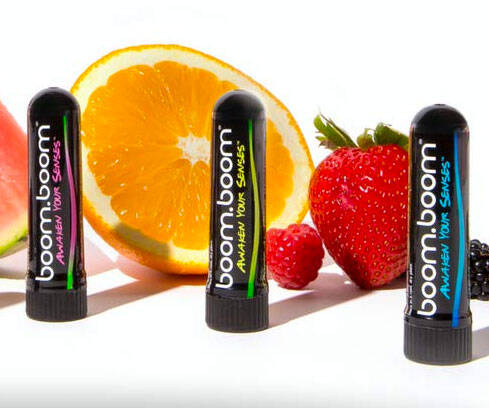 Aromatherapy Nasal Inhalers - coolthings.us