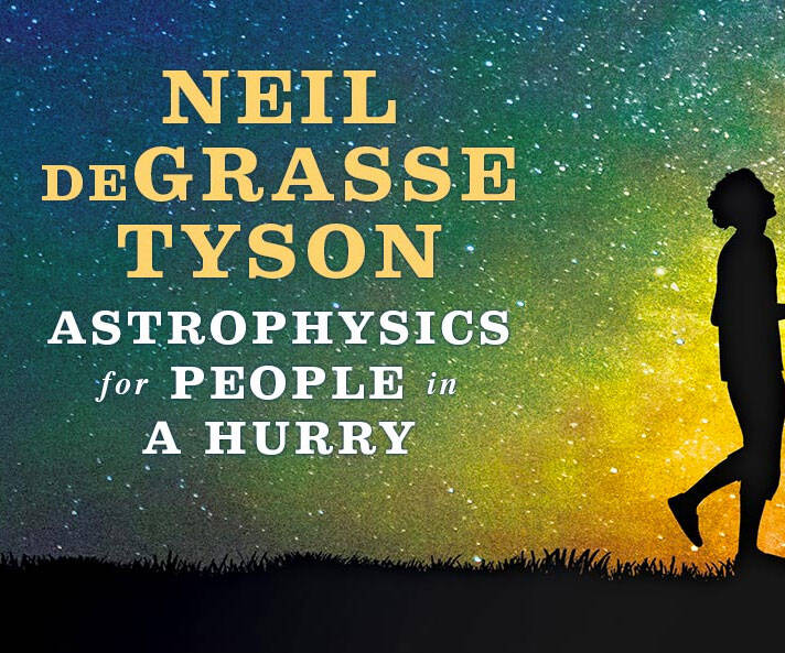 Astrophysics for People in a Hurry - http://coolthings.us