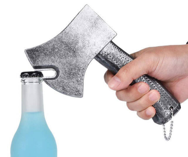 Axe Bottle Opener