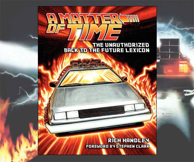 Back to the Future Encyclopedia - coolthings.us