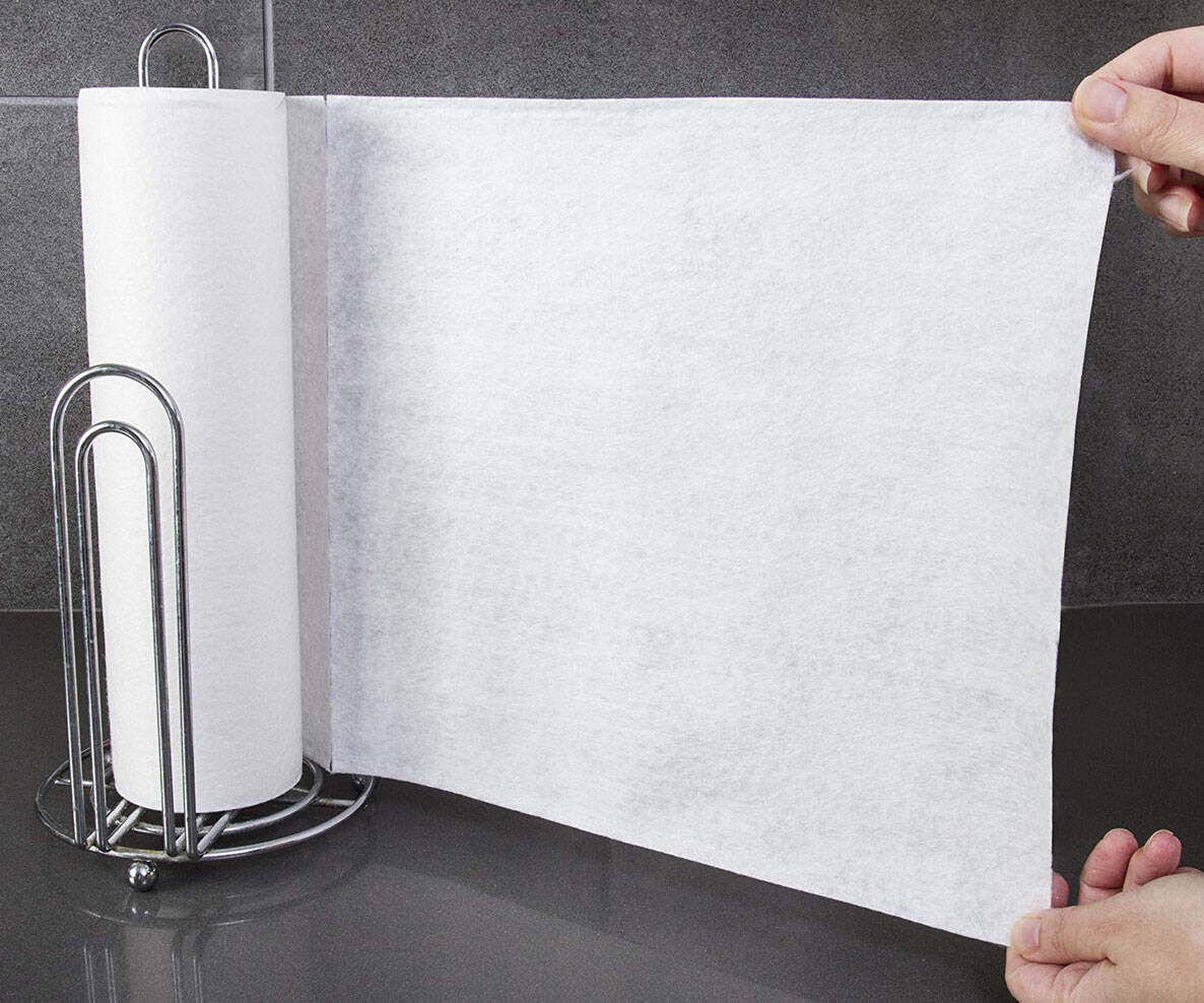 Reusable Bamboo Towels - http://coolthings.us