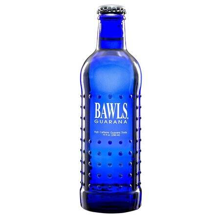 Bawls Energy Drink (12 pack) - http://coolthings.us