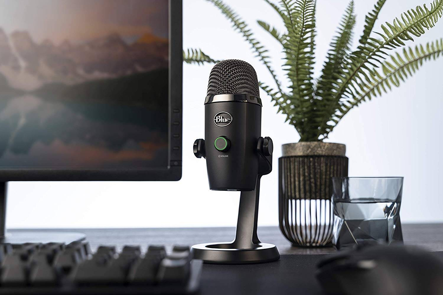 Blue Yeti Nano Microphone - http://coolthings.us