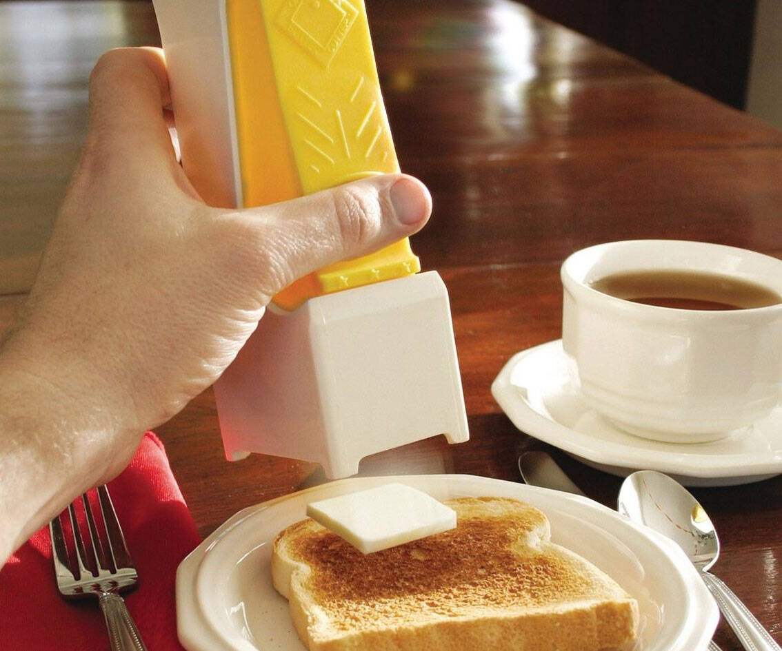 Butter Slice Cutter - coolthings.us