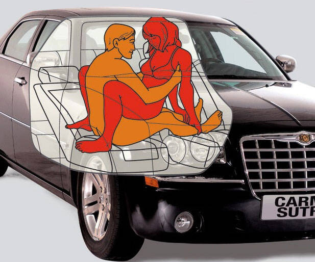 Carma Sutra: Auto-Erotic Handbook - http://coolthings.us
