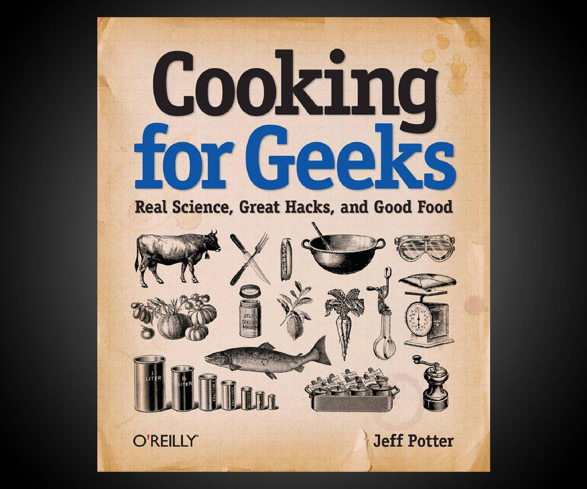 Cooking for Geeks - http://coolthings.us