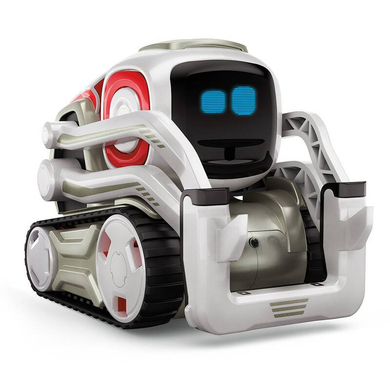 Cozmo The Real Life Robot - http://coolthings.us