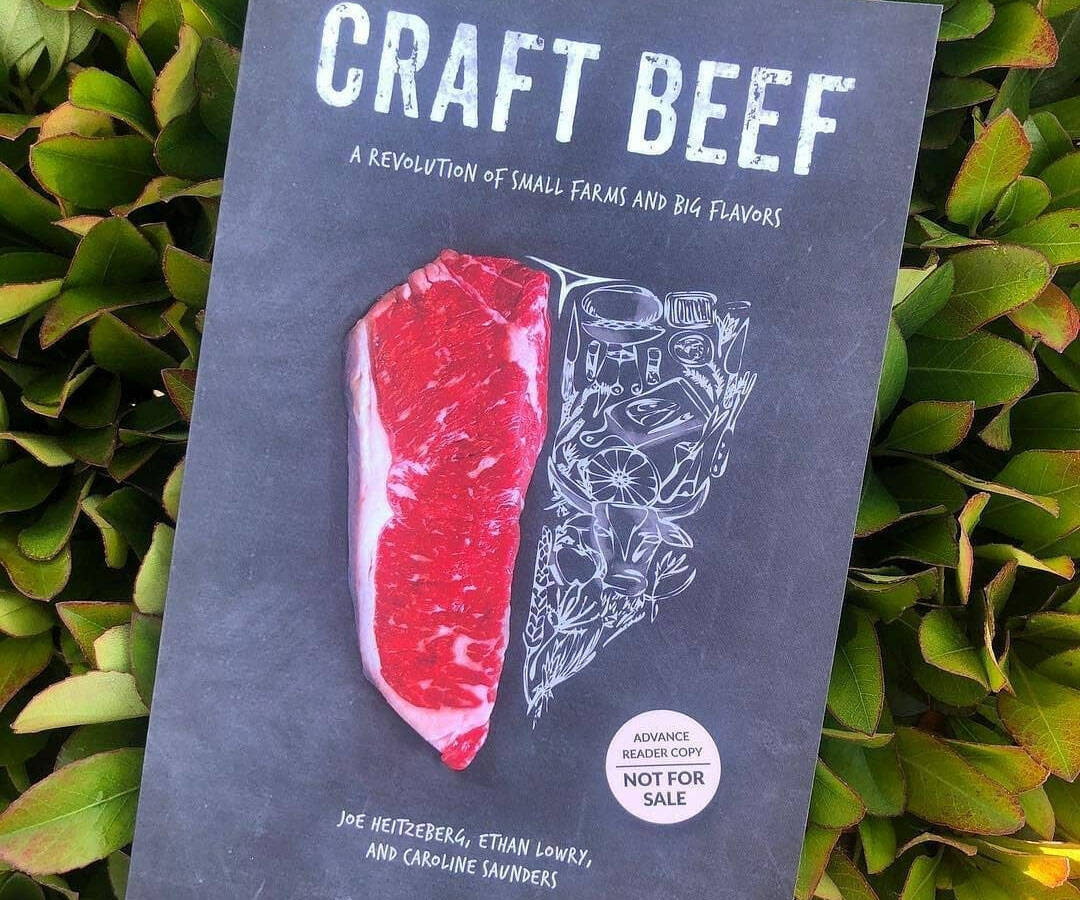Craft Beef: A Revolution - http://coolthings.us
