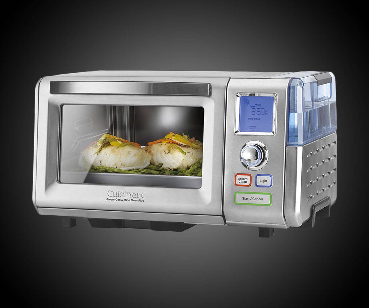 Cuisinart Steam & Convection Oven - coolthings.us