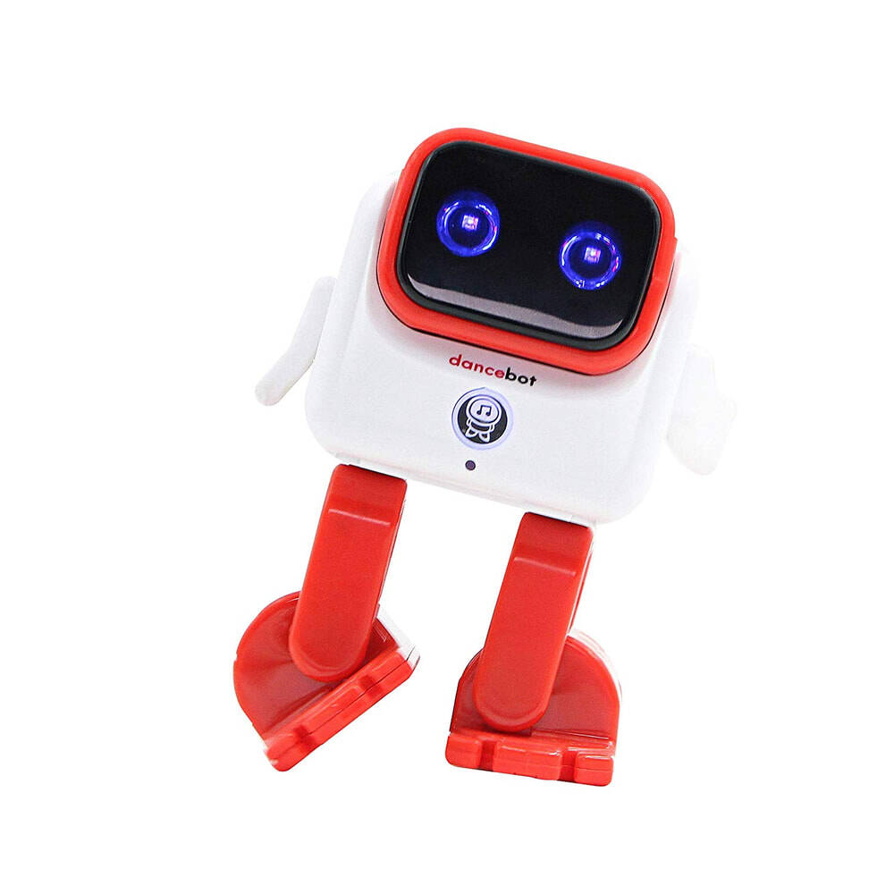 Dancebot - http://coolthings.us