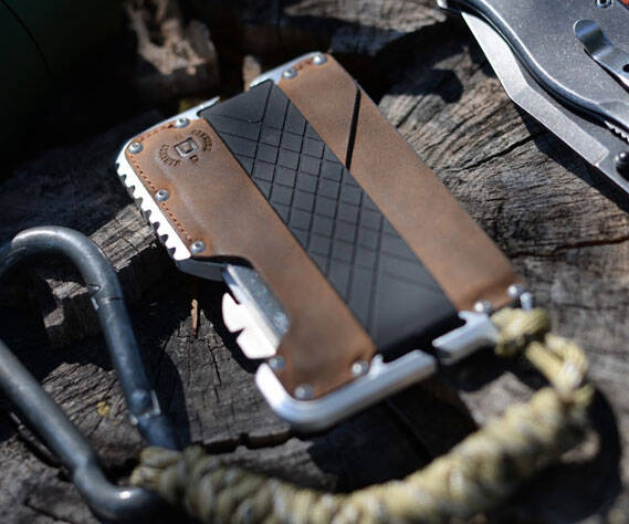 Dango Tactical Wallet - http://coolthings.us