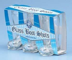 Das Boot Shot Glasses - http://coolthings.us