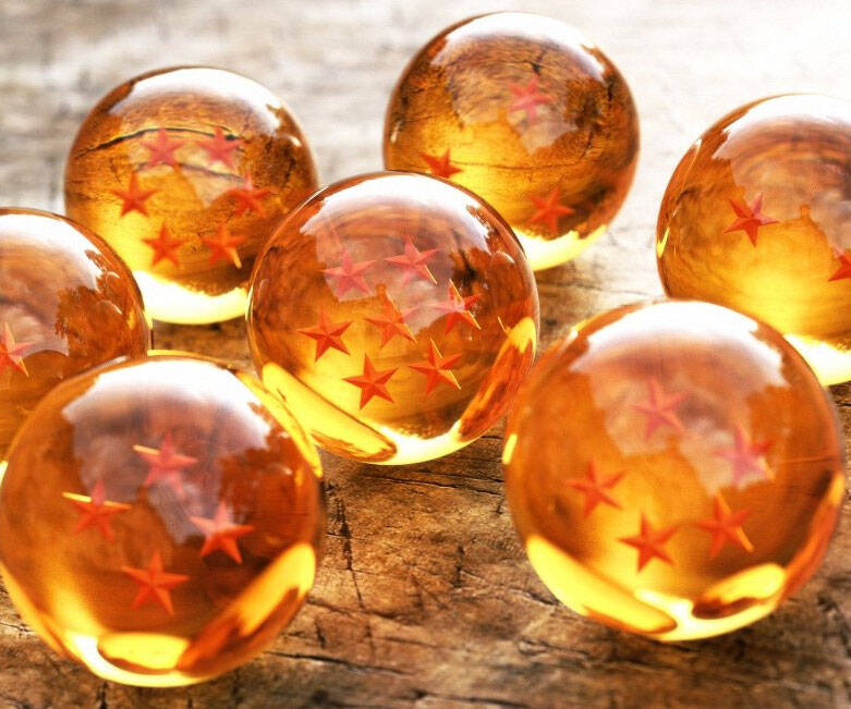 Dragon Ball Z Set - http://coolthings.us