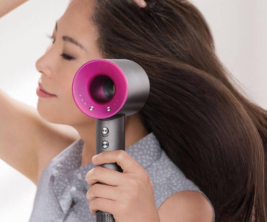 Dyson Supersonic Hair Dryer - coolthings.us