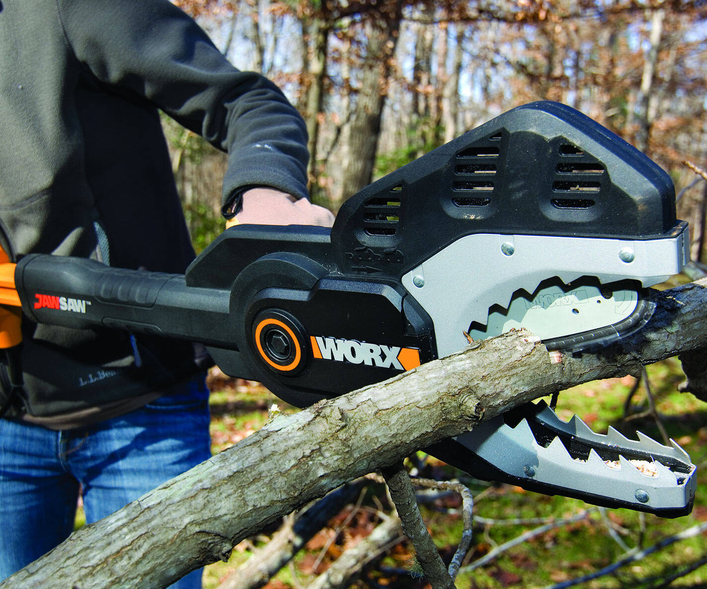 Electric Jaw Saw - http://coolthings.us