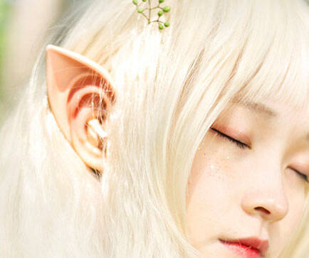 Elf Ear Earbuds