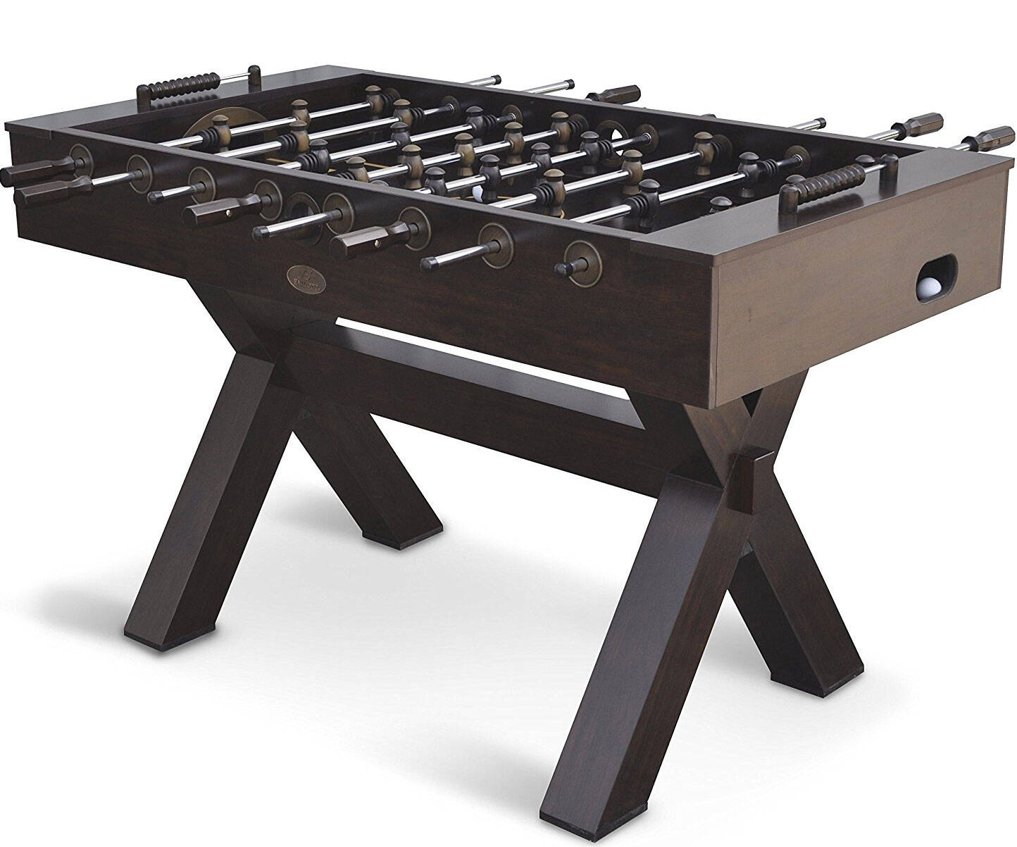 Essex Foosball Table - http://coolthings.us
