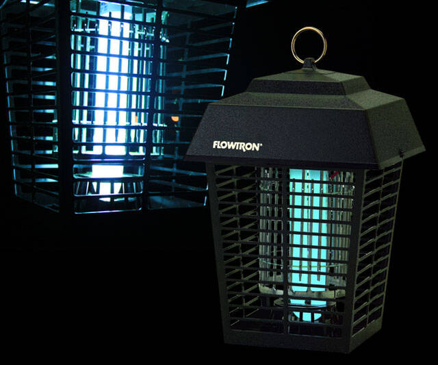 Flowtron Bug Zapper - http://coolthings.us