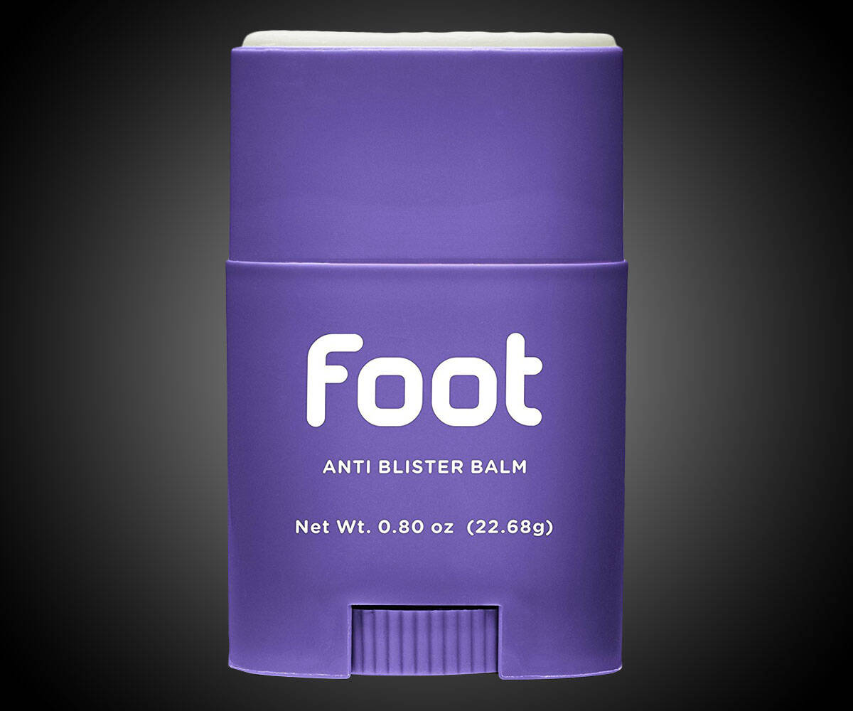 Foot Anti Blister Balm - coolthings.us