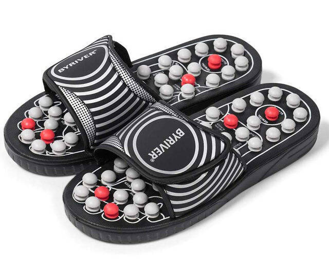 Foot Massage Sandals - coolthings.us