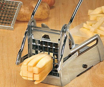 French Fry Slicer - coolthings.us