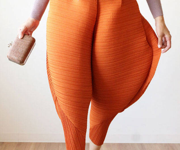 Fried Chicken Leg Pants - coolthings.us