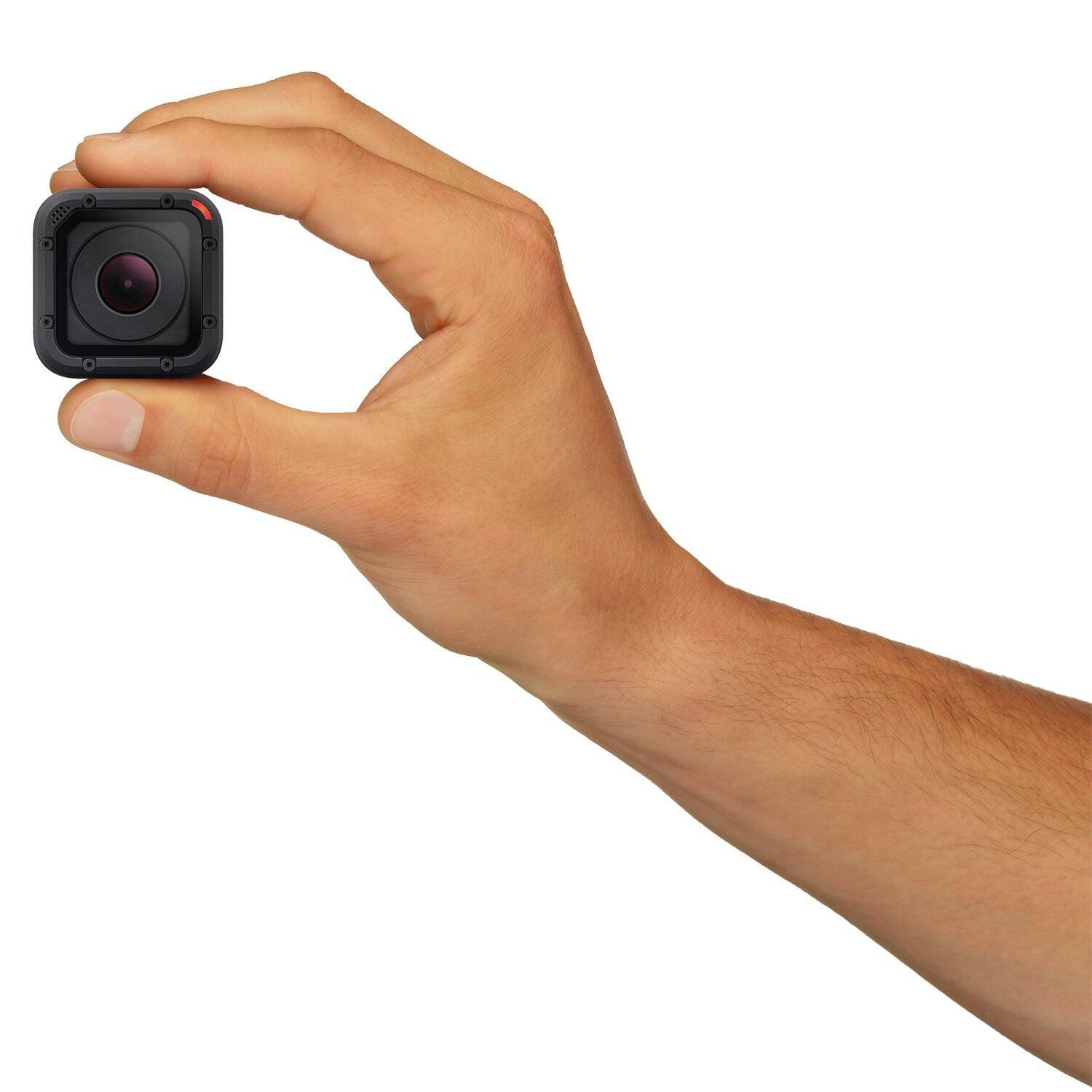 GoPro Hero 4 Session - http://coolthings.us
