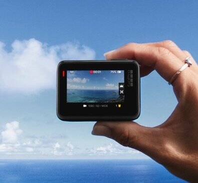 GoPro Hero: New $199 GoPro - http://coolthings.us