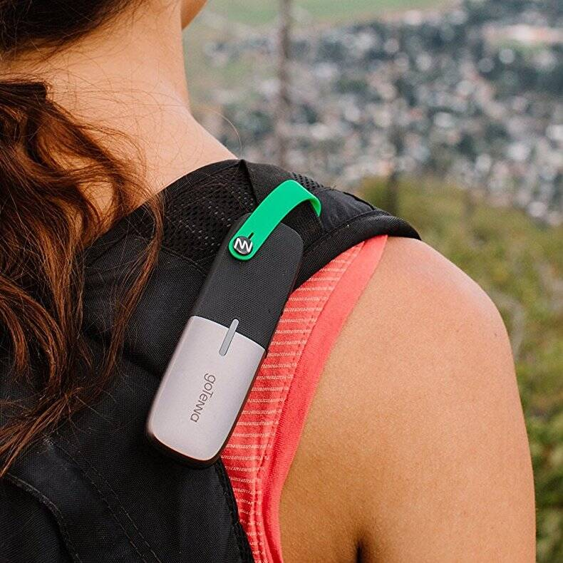 goTenna: Text & GPS on Your Phone, Without Service - http://coolthings.us