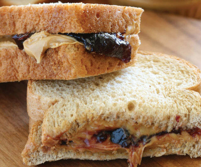 Gourmet PB&J Of The Month Club - http://coolthings.us
